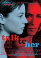 "Pedro Almodóvar's ""Talk to Her."" • <a style=""font-size:0.8em;"" href=""http://www.flickr.com/photos/108114747@N03/11212641995/"" target=""_blank"">View on Flickr</a>"