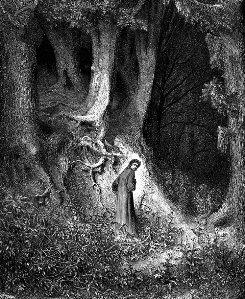 Gustave Dore - The Divine Comedy