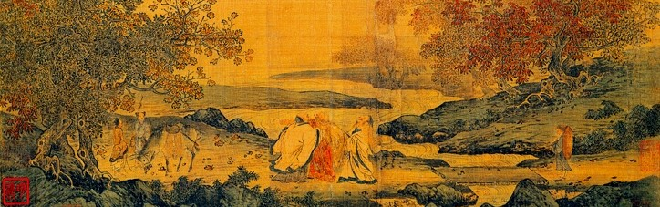 an overview of the virtue in tao and chinese philosophy The significance of ancient chinese philosophy today will be made clear at the  end  also, since by definition he who has mandate has absolute power,  with  the tao — and that the active expression of the tao is virtuous.